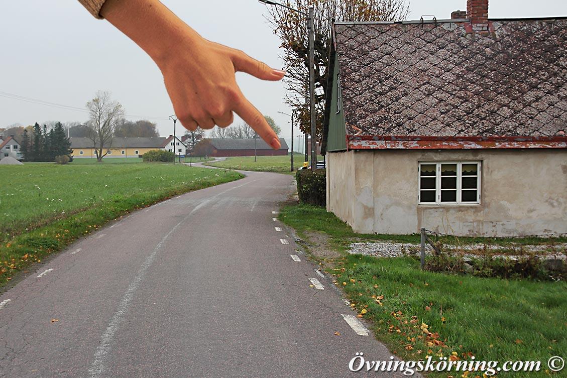 utfart putsat hus1