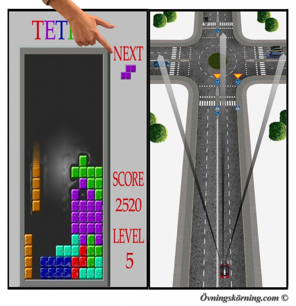 Tetris översikt