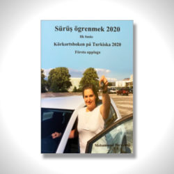 Böcker på turkiska